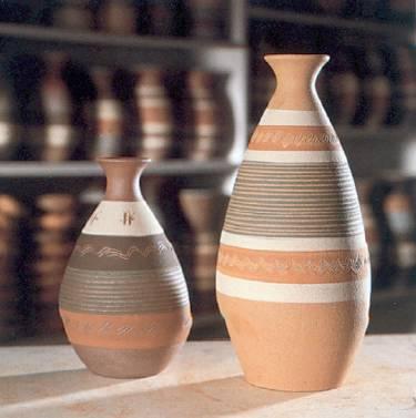 La artesan a taringa Definicion de ceramica