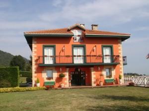 Casa Rural Ontxene