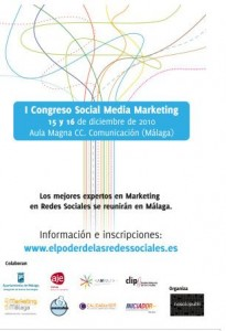 Congreso Social Media Marketing