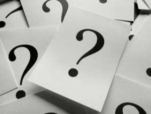 dilemas dudas interrogantes