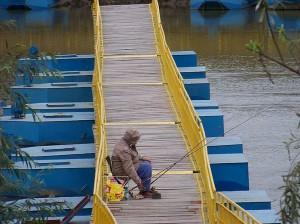 paciencia pescar