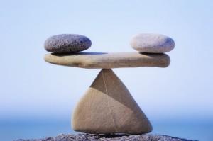 balance equilibrio
