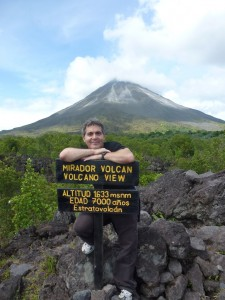 Costa Rica_Volcan Arenal