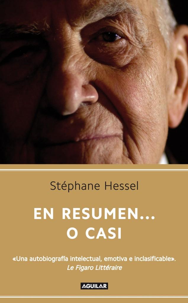 Stephane Hessel