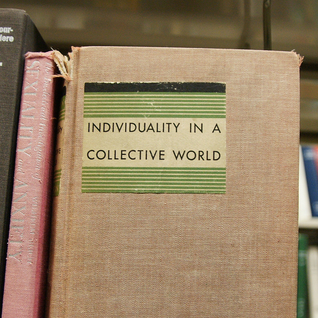 Individuos y colectivos