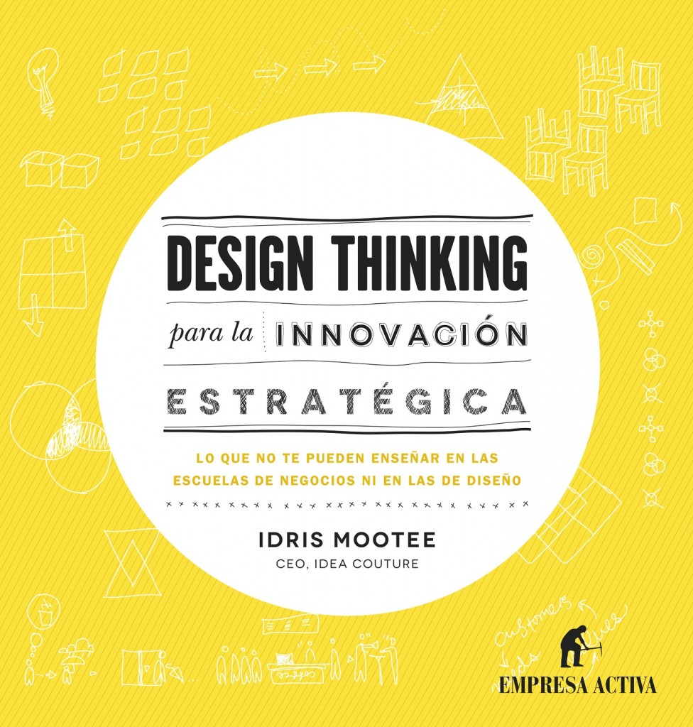 Libro de Idris Mootee