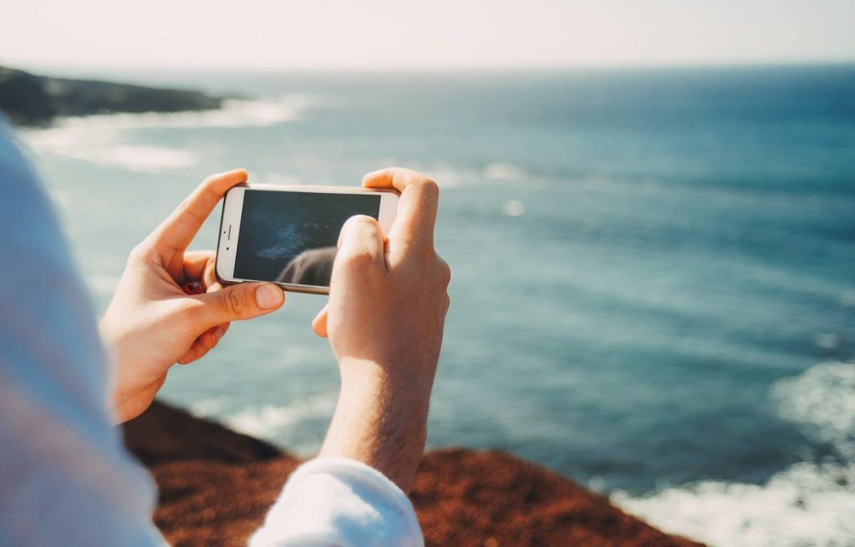fotos moviles